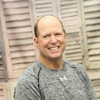 Stephen Powers ACS Golf Coach