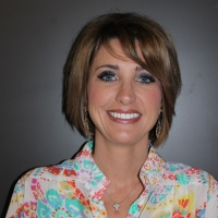 Amy Cowart Cheer Coach