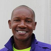 Coach Arthemon Sindayigaya, ACS Track and Cross Country Coach